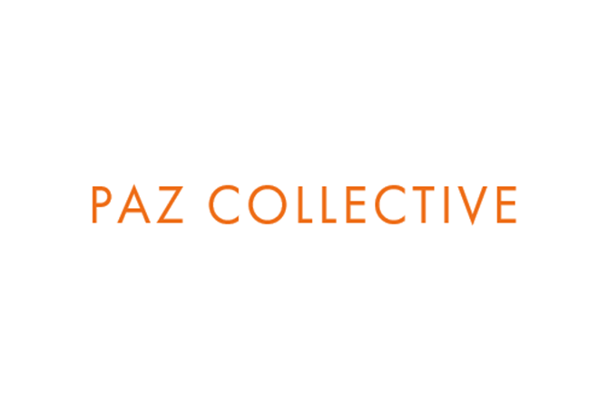PAZ COLLECTIVE|パズ コレクティブ